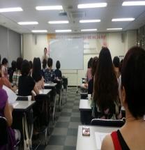박재연 대표 초정 '부모와 자녀의 연결의 대화'