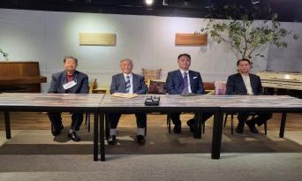 자유기독인총연, 부산교계 시국선언문 발표